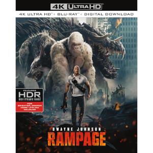 Rampage - 4K Ultra HD