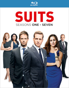 Suits - Seasons 1-7