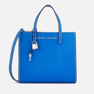 Marc Jacobs Women's Mini Grind Tote Bag - Sapphire