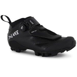 Lake MX180 Boa MTB Shoes - Black