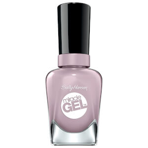 Sally Hansen Miracle Gel Beach Honeymoon Collection Nail Varnish - Forever Together 14.7ml