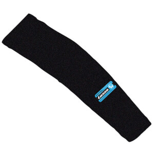 Lusso Repel Arm Warmers - Black