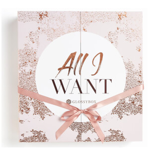 Glossybox Beauty Advent Calendar
