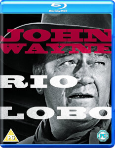 Rio Lobo