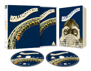 Rollercoaster (Dual Format)