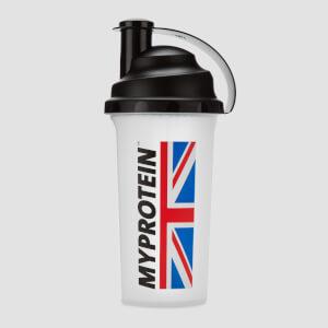 Myprotein Shaker - Union Jack