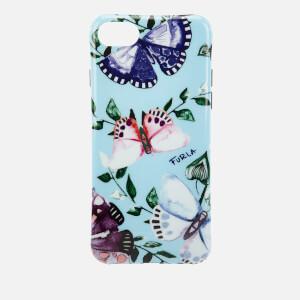 Furla Women's High Tech iPhone 6/7/8 Case - Blue