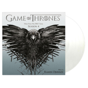 Game of Thrones - Season 4 OST 2LP