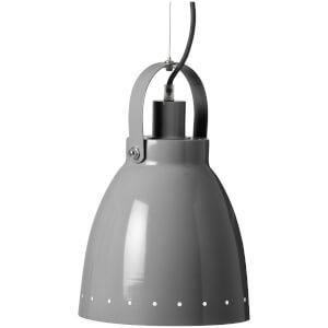 Done By Deer Metal Lamp - Grey