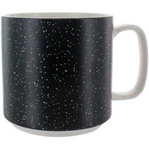 Star Wars Konstellation Tasse mit Thermo-Effekt