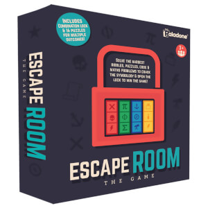a0736506ee2fc Escape Room Game