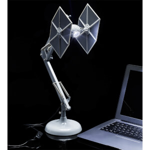 Lampe Star Wars Tie Fighter