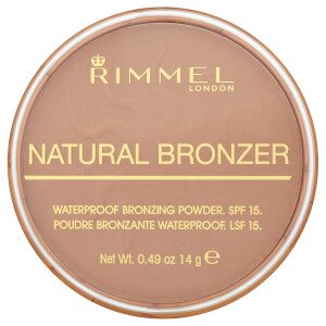 Rimmel Natural Bronzer 0.49 oz (Various Shades)