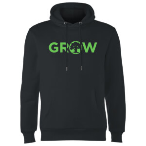 Magic The Gathering Grow Hoodie - Black