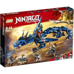 LEGO Ninjago: Blitzdrache (70652)