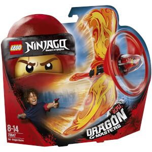 LEGO Ninjago: Kai - Dragon Master (70647)
