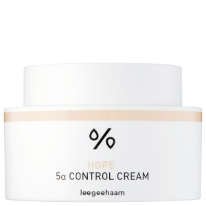Leegeehaam Hope 5 Alpha Control Cream 50g