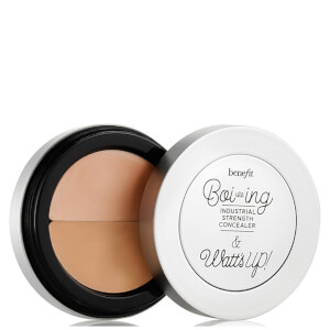 benefit Boi-ing Industrial Strength Concealer 2 x 1.4g (Various Shades)