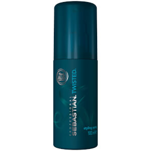 Spray Revitalizador Professional Twisted Curl da Sebastian 100 ml
