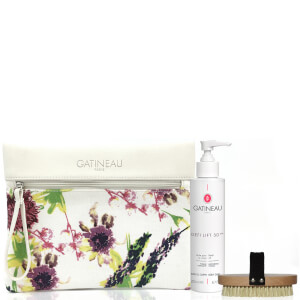 Gatineau DefiLIFT Body Oil & Brush Duo (Worth £80)