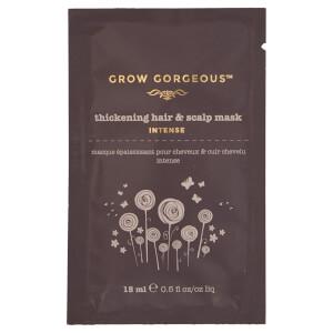 Grow Gorgeous Thickening Hair & Scalp Mask 15ml