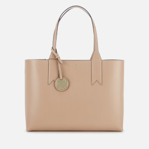 Emporio Armani Women's East West Tote Bag - Nude