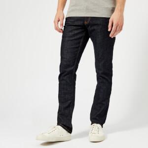Tommy Jeans Men's Scanton Slim Jeans - Rinse Comfort