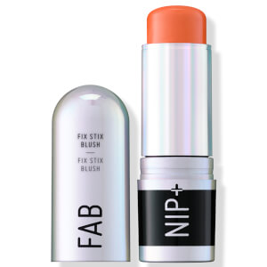NIP + FAB Make Up Fix Stix Blush 14 g (Ulike fargetoner)