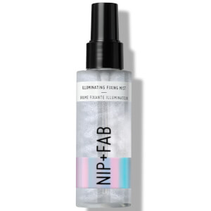 NIP + FAB Make Up Illuminating Fixing Mist 100 ml