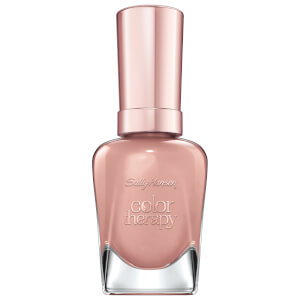 Sally Hansen Colour Therapy Nail Polish 14.7ml - Brushed Petal