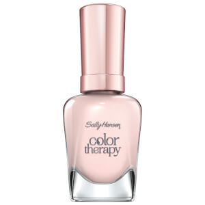 Sally Hansen Colour Therapy Nail Polish 14.7ml - Sheer Nirvana