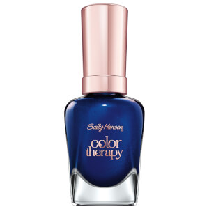 Sally Hansen Colour Therapy Nail Polish 14.7ml - Soothing Sapphire