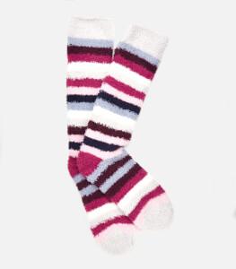 Joules Women's Fabulously Fluffy Socks - Multi