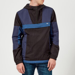 PS Paul Smith Men's Overhead Jacket - Dark Navy