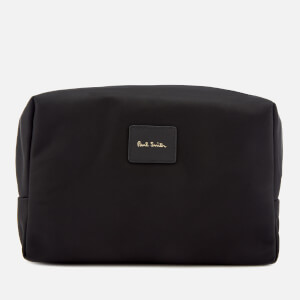 Paul Smith Men's Wash Bag - Black