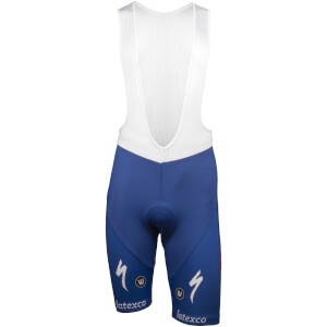 Quick-Step Bibshorts