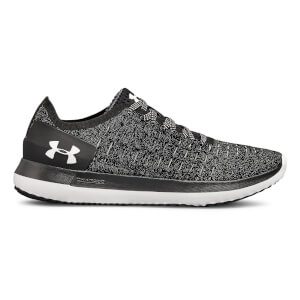 Under Armour Women's Slingride 2 Shoes - Black