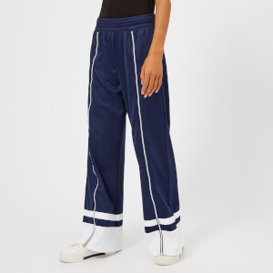 Puma Women's Varsity Pants - Peacoat