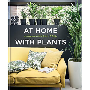 Bookspeed: At Home With Plants