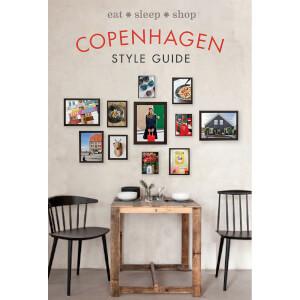 Bookspeed: Copenhagen Style Guide