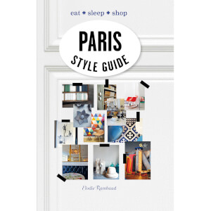 Bookspeed: Paris Style Guide