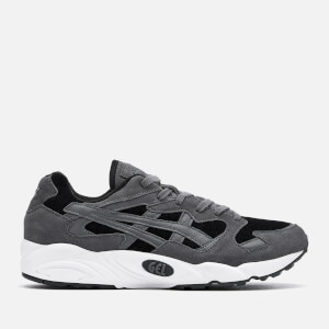 Asics Lifestyle Men's Gel-Diablo Trainers - Black/Carbon