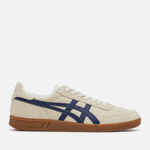 Asics Lifestyle Men's Gel-Vickka Trainers - Birch/Peacoat