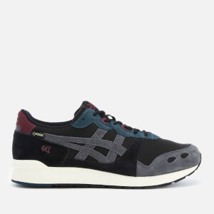 Asics Lifestyle Men's Gel-Lyte Gtx Trainers - Black/Dark Grey
