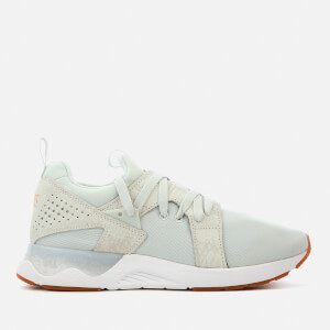 Asics Lifestyle Women's Gel-Lyte V Sanze Trainers - Glacier Grey