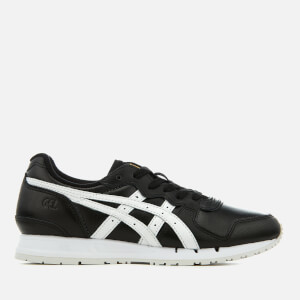 Asics Lifestyle Women's Gel-Movimentum Trainers - Black/White
