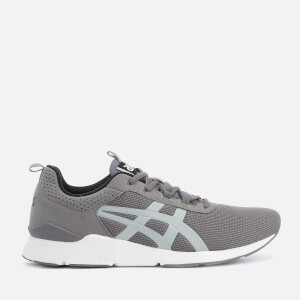 Asics Lifestyle Men's Gel-Lyte Runner Trainers - Carbon/Mid Grey
