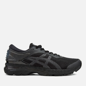 Asics Running Men's Gel-Kayano 25 Trainers - Black