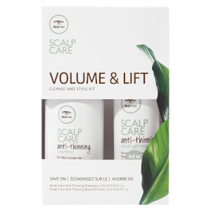 Paul Mitchell Scalp Care Root Lift Take Home Kit (Worth £35.40)