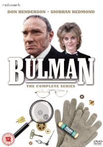 Bulman - The Complete Series